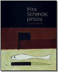 Mira Schendel, Pintora