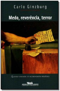Medo, Reverencia, Terror