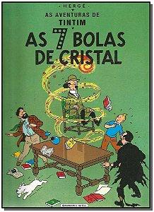 7 Bolas de Cristal, As