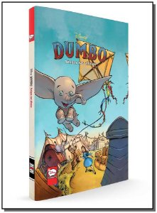Dumbo - Amigos nas Alturas