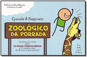 Cyanide And Happiness Zoológico da Porrada