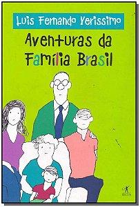 Aventuras da Família Brasil