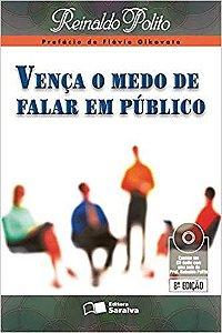 Vença o Medo de Falar em Público - (0785)