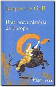 Uma Breve História da Europa