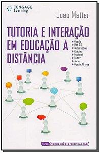 Tutoria e Interação em Educação à Distância