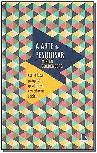 A Arte de Pesquisar - 15Ed/18