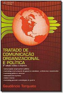 Tratado de Comunicação Organizacional e Política - 02Ed/10