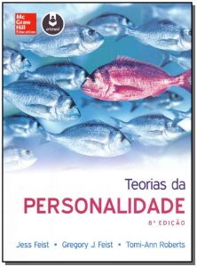 Teorias da Personalidade - 08Ed/15