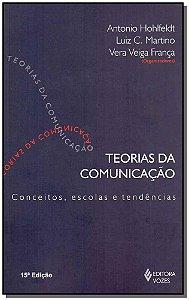Teorias da Comunicação - 15Ed/15