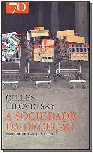 A Sociedade de Deceção