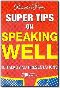 Superdicas Tips On Speaking
