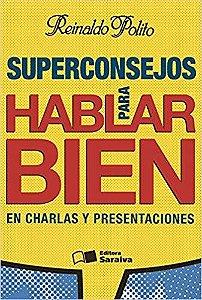 Superconsejos Hablar Bien Char Ed.01