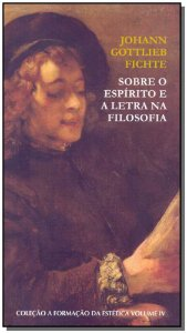 Sobre o Espírito e a Letra na Filosofia