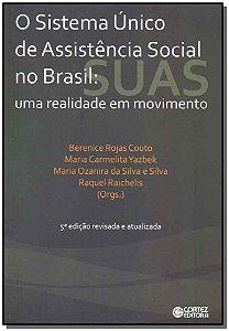 Sistema Único de Asstência Social no Brasil, O
