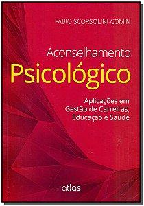 Aconselhamento Psicológico - Edição 2015