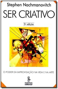 Ser Criativo - 05Ed/93