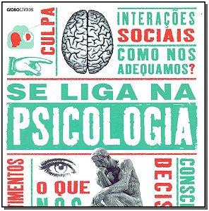 Se Liga na Psicologia - (7012)