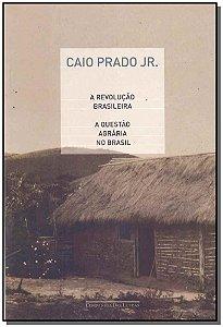 Revolução Brasileira , a - a Questao Agrária no Brasil