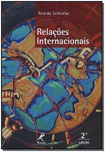Relações Internacionais - 02Ed/13