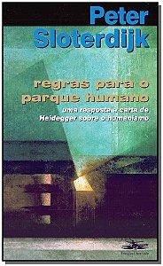 Regras Para o Parque Humano - 04Ed/18
