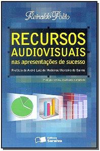 Recursos Audiovisuais Apresent Sucesso