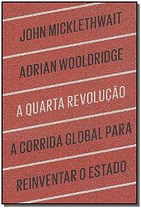 Quarta Revolução, A