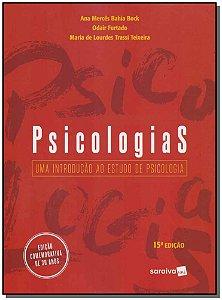 Psicologias - 15Ed/18