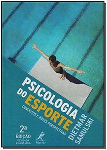 Psicologia do Esporte - 02Ed/09