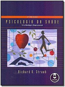 Psicologia da Saúde - 03Ed/14