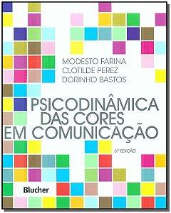 Psicodinâmica da Cores em Comunicação