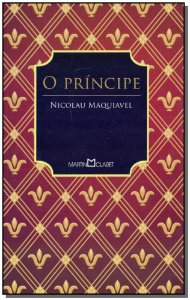 Principe, o                                     01