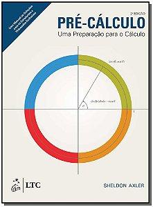 Pré-cálculo - 02Ed/16