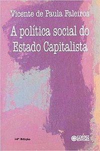 Política Social do Estado Capitalista, A