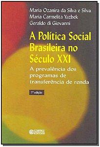 Política Social Brasileira no Século XXI
