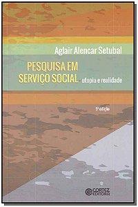Pesquisa em Serviço Social