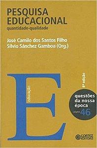 Pesquisa Educacional - Vol. 46