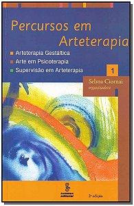 Percursos em Arteterapia - Vol. 1 - 02Ed/04