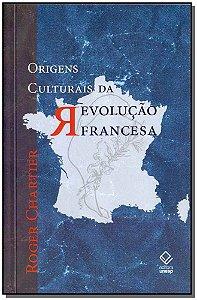 Origens Culturais da Revolução Francesa