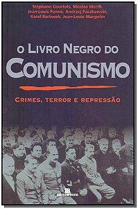 O livro negro do comunismo - 14Ed/18