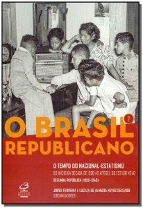 O Brasil Republicano - 09Ed/19