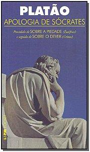 Apologia De Socrates - Bolso