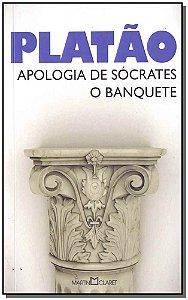 Apologia De Socrates - o Banquete - Platao