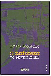 Naturaza do Serviço Social, A