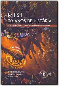 MTST 20 Anos de História