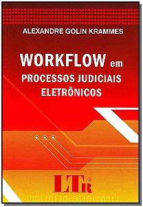 Workflow em Processos Judiciais Eletrônicos