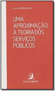 Uma Aproximacao a Teoria Servicos Publicos 01Ed/16