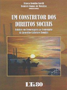 Um Construtor dos Direitos Sociais