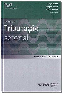 Tributação Setorial - Vol.2 - 01Ed/18
