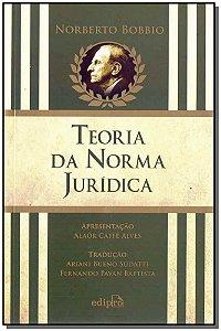 Teoria do Ordenamento Jurídico - 02Ed/14