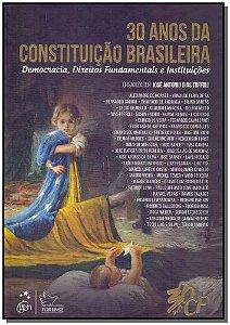 30 Anos da Constituição Brasileira - 01Ed/18